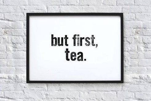 THE BEST TEAS/ LOS MEJORES TÉS