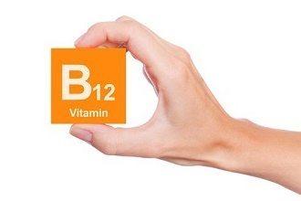 Vitamina B12: Qué es y de dónde viene?