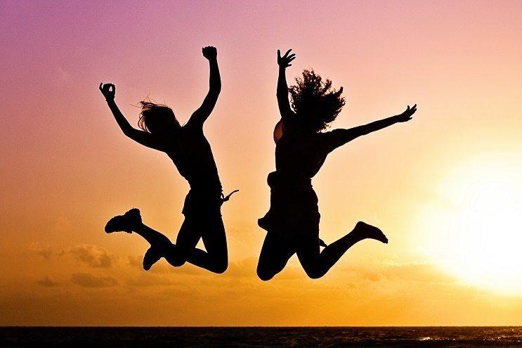 Transición a una vida sana en 10 pasos