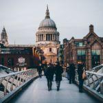 The end of an era: Bye Bye, London
