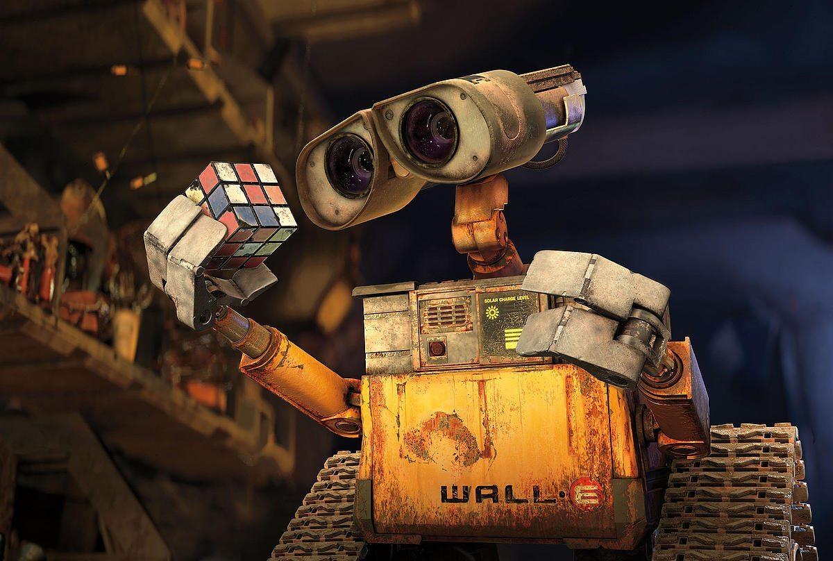 Aún podemos evitar que el mundo acabe como la película de Wall-E