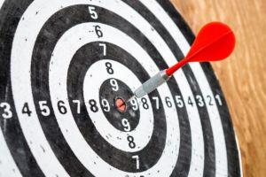 Por qué necesitas replantearte tus objetivos
