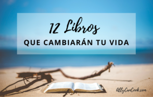 12 libros que cambiarán tu vida en 2018